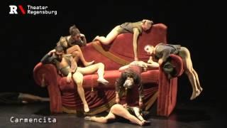 Zeit.Raum! Theater Regensburg