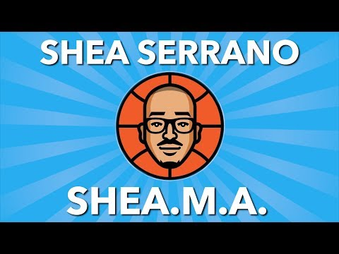 SHEA.M.A | Shea Serrano Answers Your Questions | The Ringer