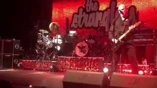 Stranglers - Baroque Bordello - Southend 13-Mar-2015