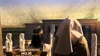 Chamada de Capítulo - Os Dez Mandamentos 08/10