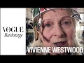 Vivienne Westwood Can Fashion Ever Be Green VogueBackstage mp3