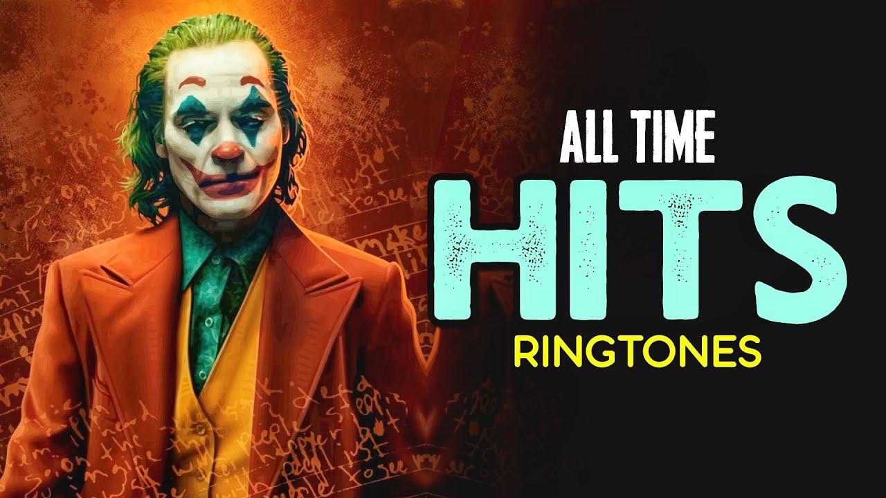 Top 5 All Time Hits Ringtones Till 2020 & So Far | Best Remix Ringtones 2020 | Download Now