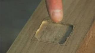 How to Use Wood Routers How to Set an Inlay with a Router