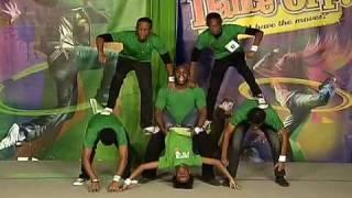 bmobile dance off contestant 47
