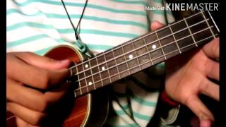 If You (BigBang) - Ukulele Tutorial