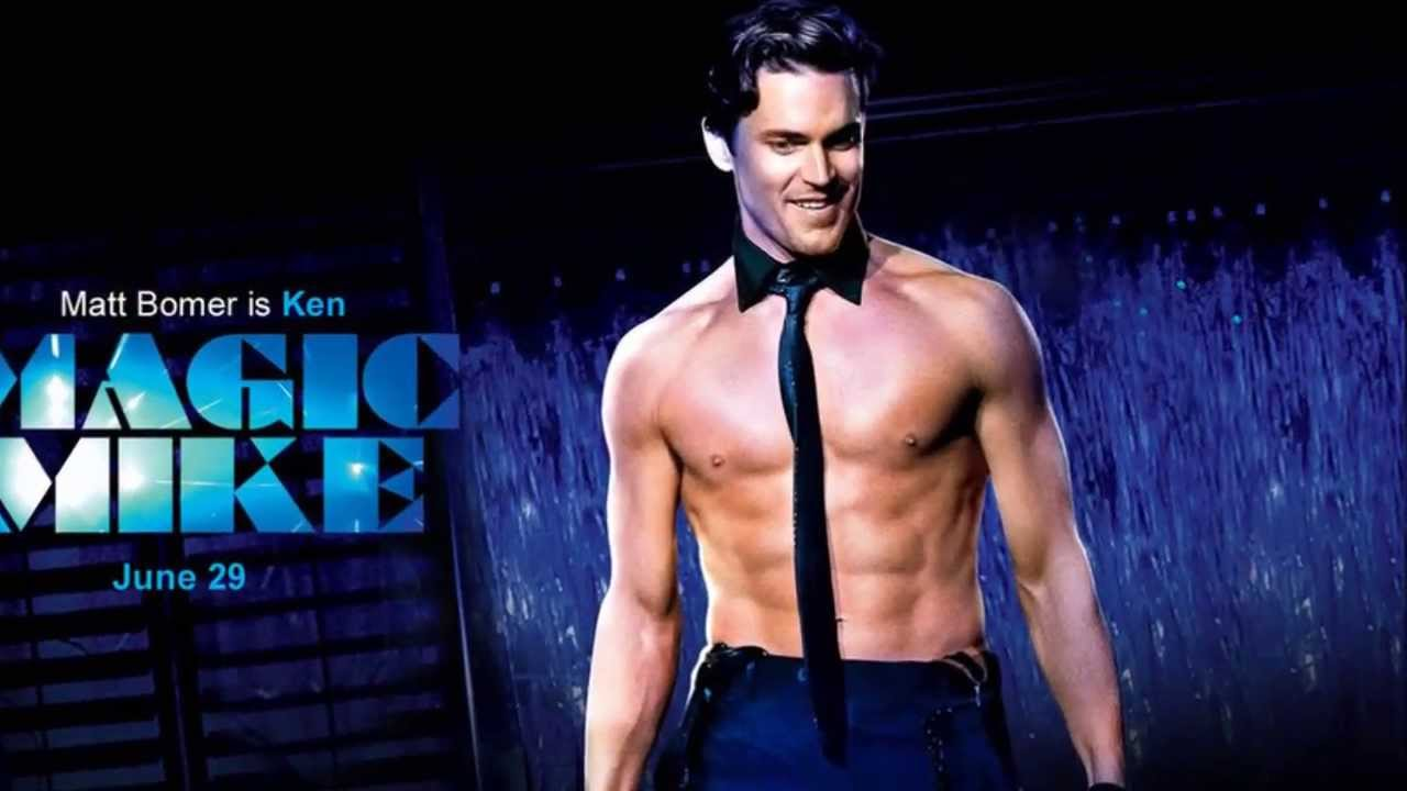 Matt Bomer Sex On Fire Remix Youtube