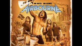 Watch Airbourne Devils Child video