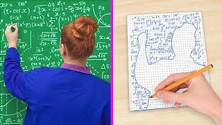 18 Pegadinhas Engraçadas De Faculdade / Pegadinhas Na Professora