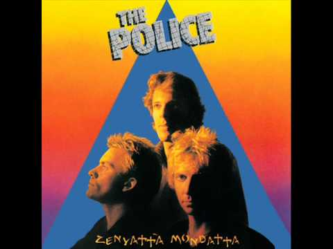 The Police - When The World Is Running Down, You Make The Best Of What's Still Around by M@GO