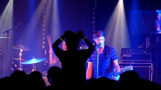 Christmas Rock Night 2011 - Stellar Kart - Kiss the girl (Little Mermaid) (live)