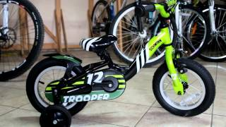 Велосипед Shwinn Trooper boys 2015 black/lime(, 2014-12-27T21:21:01.000Z)