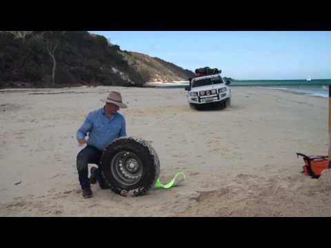 Ground/Sand Anchor