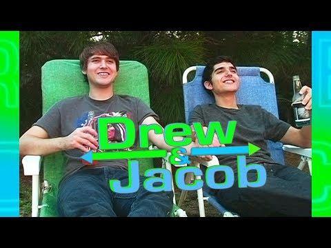 Drew and Jacob (Drake and Josh Parody)