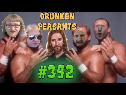#CHAIRGATE - Trump VS. Syria? - Caiden Cowgirl on Weed - CHEMTRAILS! - Drunken Peasants #342