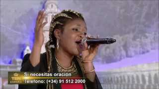MARAVILLOSO DIOS - WONDERFUL Sinach - Live at TBN España