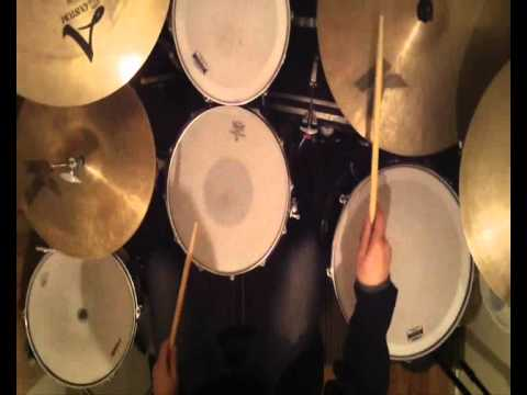 drum solo - learn how to play drums for free - drum lessons