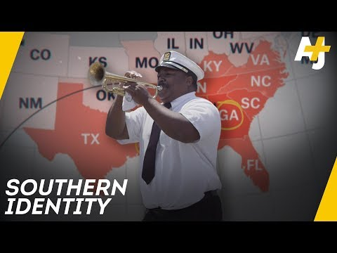 What Makes The South 'The South'? | AJ+