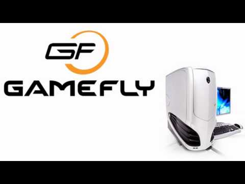 GameFly PC game rental service coming soon