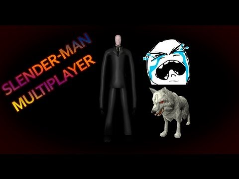 Slenderman Multiplayer