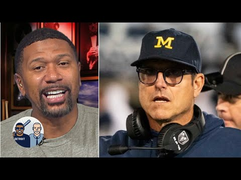 Jalen Rose calls out Michigan football: I'm not ready for a five-loss season! | Jalen & Jacoby