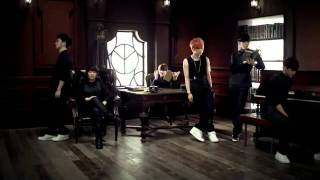 (Teaser) Beast/B2st - Fiction