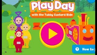 Teletubbies Play Day CBeebies is the home of fun and educational games for kids to Play