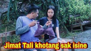 Download lagu BH (KOTANG) YG TERTUKAR & DUKUN C4BUL | Film lucu (paijo geseh)