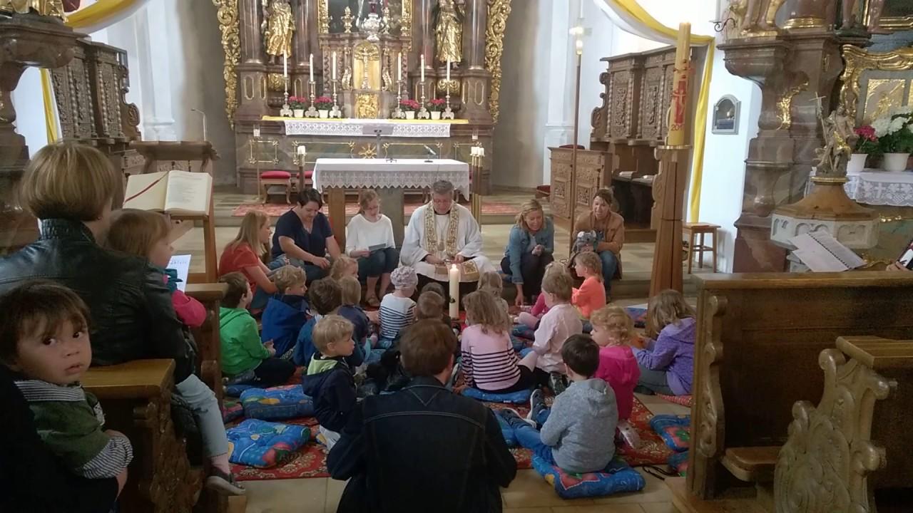 Wir Sind Die Kleinen In Den Gemeinden Text