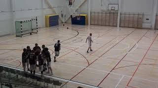 Aalto-Basket - MuKi, 11.3.2018, M1DB