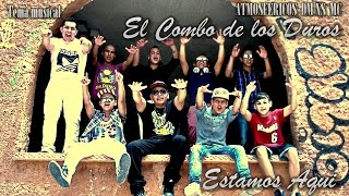 ♪REGGAECUA♪★  VIDEO OFICIAL  ESTAMOS AQUI  ★ Thumbnail