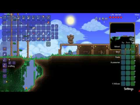 how to download terraria mods
