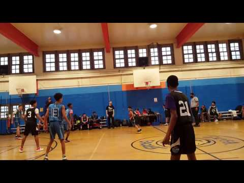 12/29/16: BTG Championship - NXGen 14U vs. The Crew
