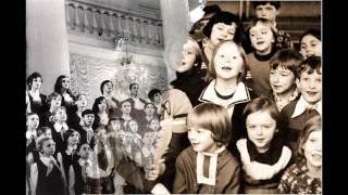 �������� ���� Большой Детский хор - Лесной марш ������