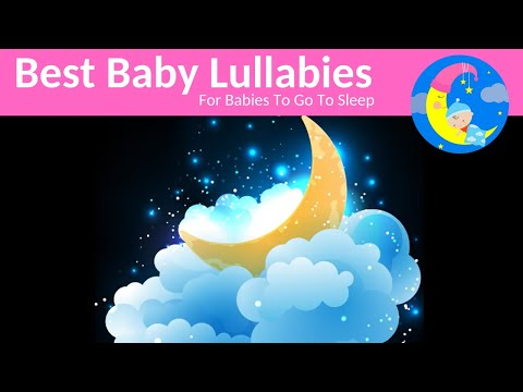 LULLABIES Lullaby For Babies To Go To Sleep Baby Lullaby Songs Go To Sleep Music For Baby Sleep