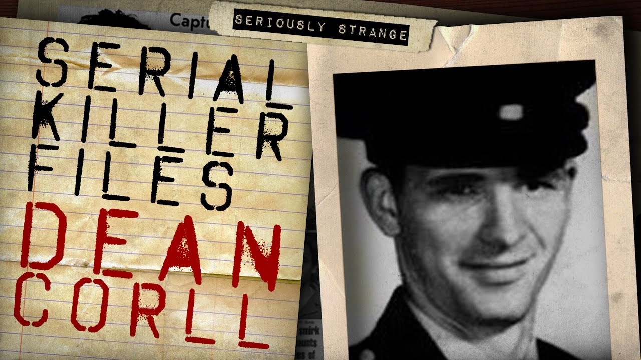 Dean Corll, the Candy Man: American Serial Killer - Learning History