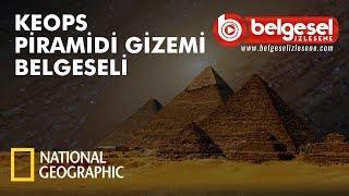 Keops Piramidinin Gizemi Belgeseli - Türkçe Dublaj