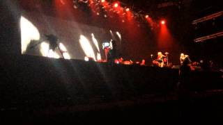 Portishead - The Rip w/ Thom Yorke Latitude 2015