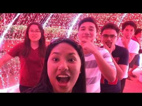 Vlog#2- Little HongKong of the South