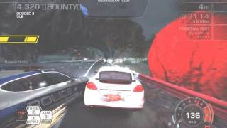 need for speed hot pursuit blacklisted
