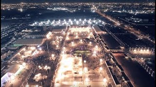 Qatar National Day 2016 | Official event aftermovie