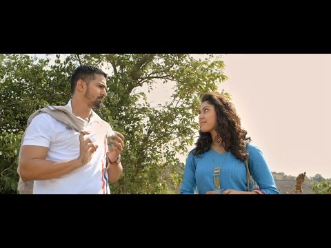 Khamakha | Short Film Trailer | Manjari Fadnnis, Harshvardhan Rane - an Aarti Bagdi short film