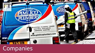 Plumber wins 'gig economy' rights court battle