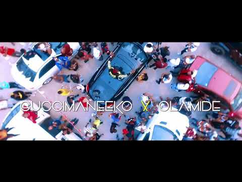 Follow me Guccimaneeko X Olamide BAddo - YouTube