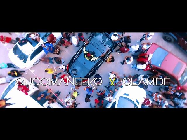 Follow Me - Guccimaneko & Olamide | Shazam
