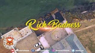 Full Black Boss - Rich Badness (Marlon Samuels, LA. Lewis & Blacksan Diss) [Official Music Video HD]