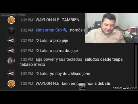 La Caravana Madre Migrante De Honduras Invadiendo Mexico. Foro Chat Para Debate Intenso