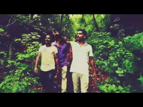 Jungle traveling near Peechi dam