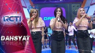 Gambar cover DAHSYAT - Sedap Nih Trio Macam Jaran Goyang [7 SEPTEMBER]