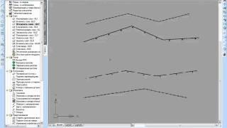 Утилиты nanoCAD Геоника - Слои
