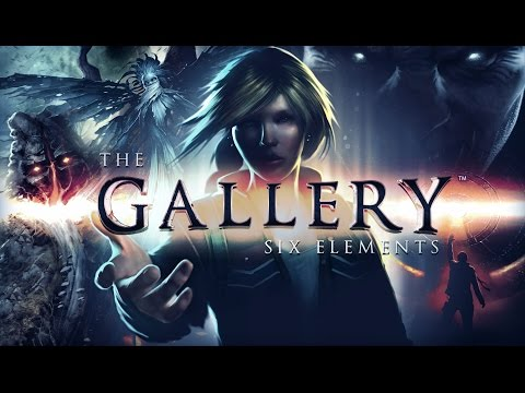 The Gallery:Six Elements